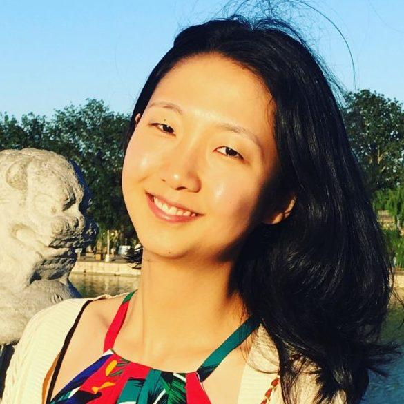 Maggie Xu