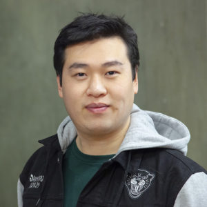 Rongyi